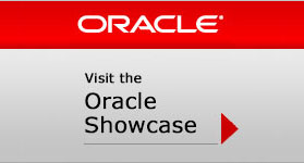 Visit Oracle Showcase