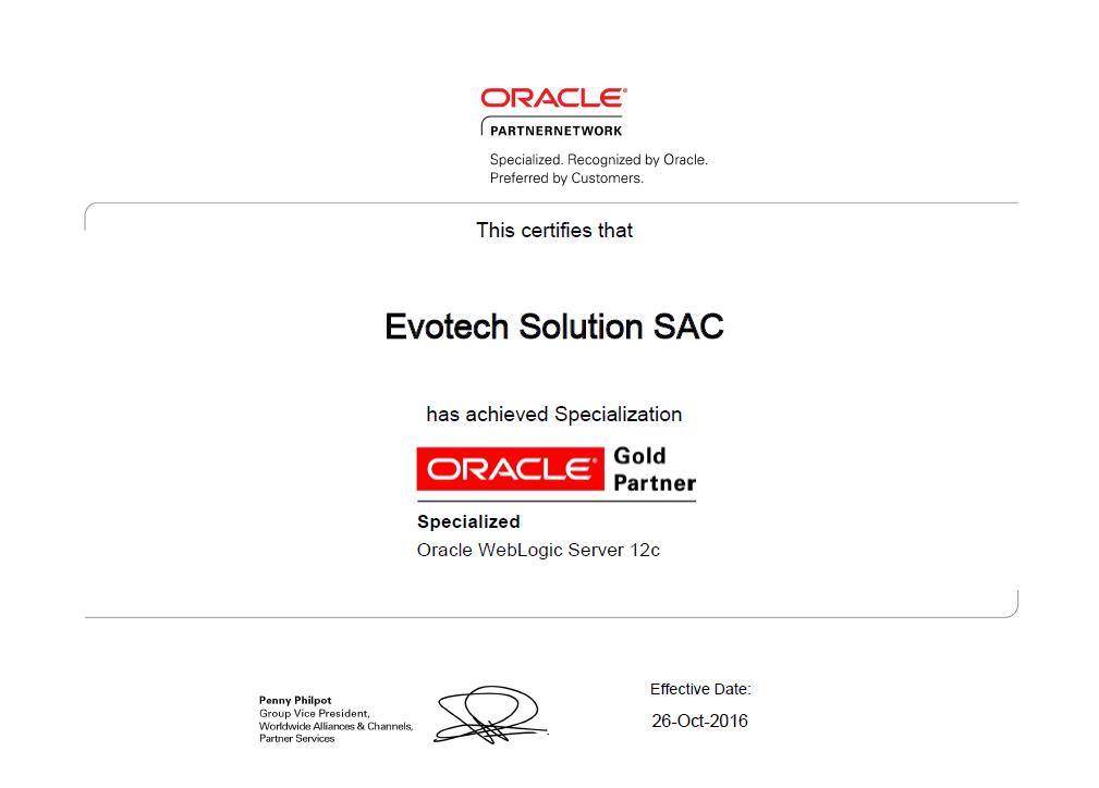 evotech-solution-especializacionweblogic12c